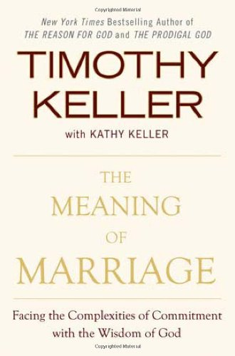 The Meaning Of Marriage Facing Complexities
