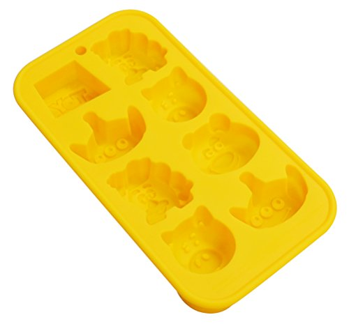 Price comparison product image Silicon Tray Toy Story 15 Disney SLT2