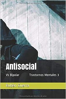 Antisocial: Vs Bipolar por Rubén