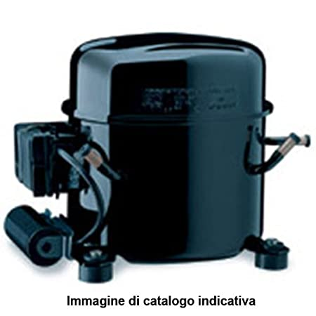 EMBRACO Motor Compresor nek2140z - para R134 a CC 16.80 HP 1/2 ...