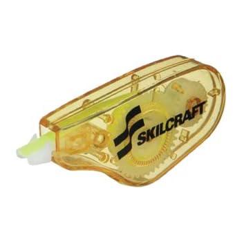 Amazon Com Skilcraft Yellow Dry Lighter Highlighter Tape