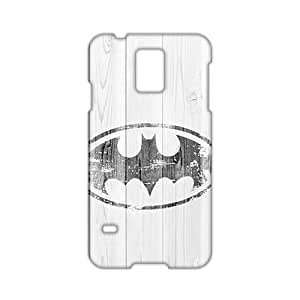 Angl 3D Case Cover Batman Logo Phone Case for Samsung Galaxy s 5