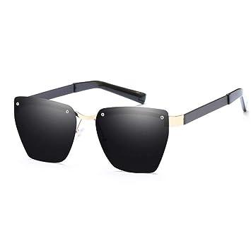 ZHRUIY Hombre y Mujer Gafas De Sol TR-067 Alta Calidad ...
