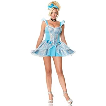 Fairytale Princess Adult Costume Size Large