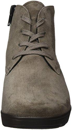 Semler Judith, Zapatillas de Estar por Casa para Mujer Beige - Beige (030 fango)
