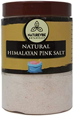 Natural Healthy Himalayan Naturevibe Botanicals product image