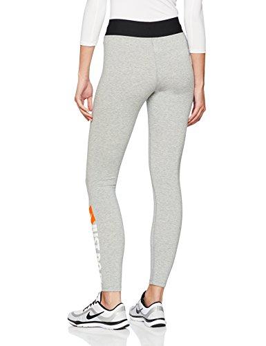 Lggng W Legging Grey Jdi Heather Nike Hw Nsw Femme Dk q4OxEU