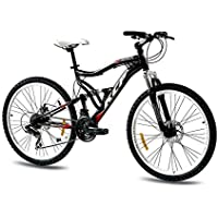 "KCP 26"" Mountain Bike Bicycle Attack 21 Speed"