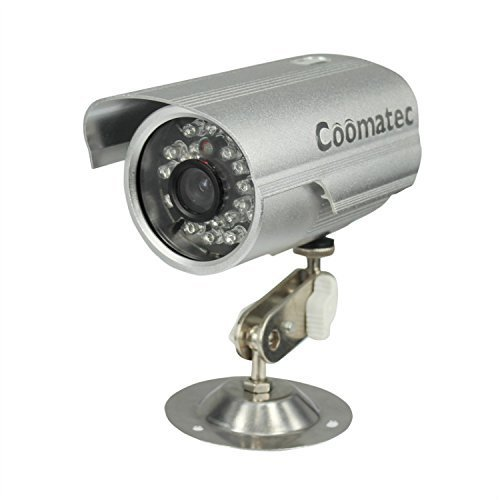 Coomatec Waterproof Monitoring Surveillance Circulating