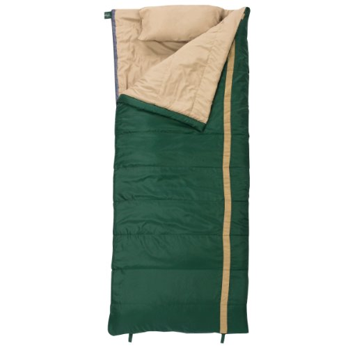 Timberjack 40 Degree Sleeping Bag