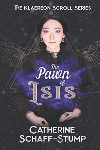 The Pawn of Isis (Klaereon Scroll) ()