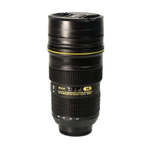 Velvet Lens - 9
