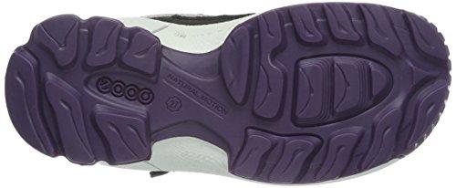 ECCO ECCO BIOM HIKE - Zapatillas de deporte Niñas Morado (BLACK/NIGHT SHADE56343)