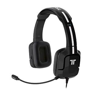 TRITTON Kunai Stereo Headset for Wii U and Nintendo 3DS - Black (B0091NAG1U) | Amazon price tracker / tracking, Amazon price history charts, Amazon price watches, Amazon price drop alerts