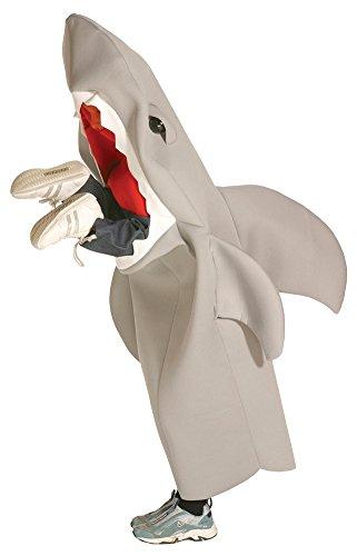 Shark (Man Eating Shark Costume Kids)