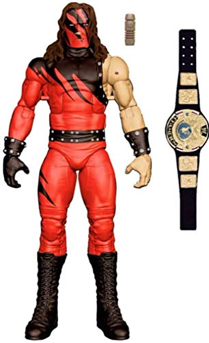 WWE Elite Hall of Champions Kane]()