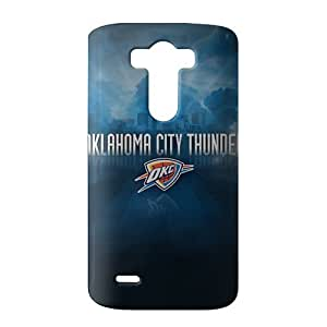 Cool-benz Oklahoma City THUNDER (3D)Phone Case for LG G3