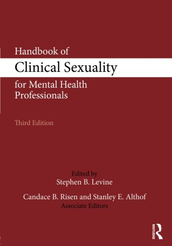 Handbook of Clinical Sexuality for Mental Health Professionals (500 Tips) by Taylor Francis