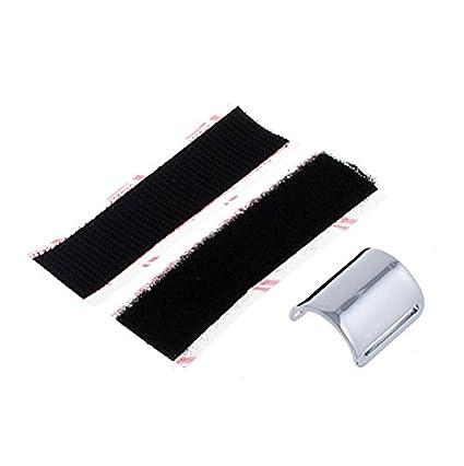 SLIDES GUITARRA ELECTRICA - Dunlop (Mod.229) (Shy Slide) Con Velcr. Ajustable (Alto 2,54cm): Amazon.es: Instrumentos musicales
