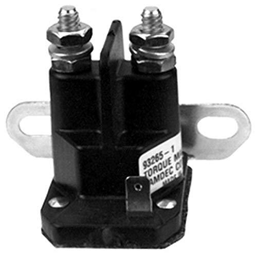 Maxpower 334009B Starter Solenoid Replaces MTD 725-1426