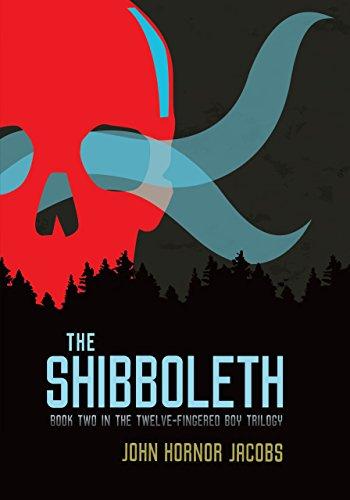 The Shibboleth (The Twelve-Fingered Boy Trilogy)