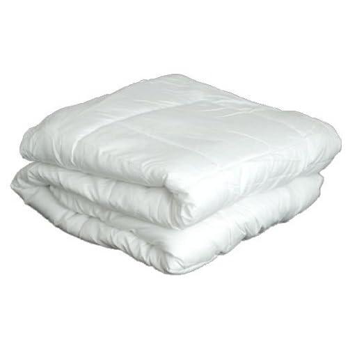 """Hot Koni Duvet Insert, 100% Polyester Shell & Filling, White, California King, 102""""x80"""" hot sale"""