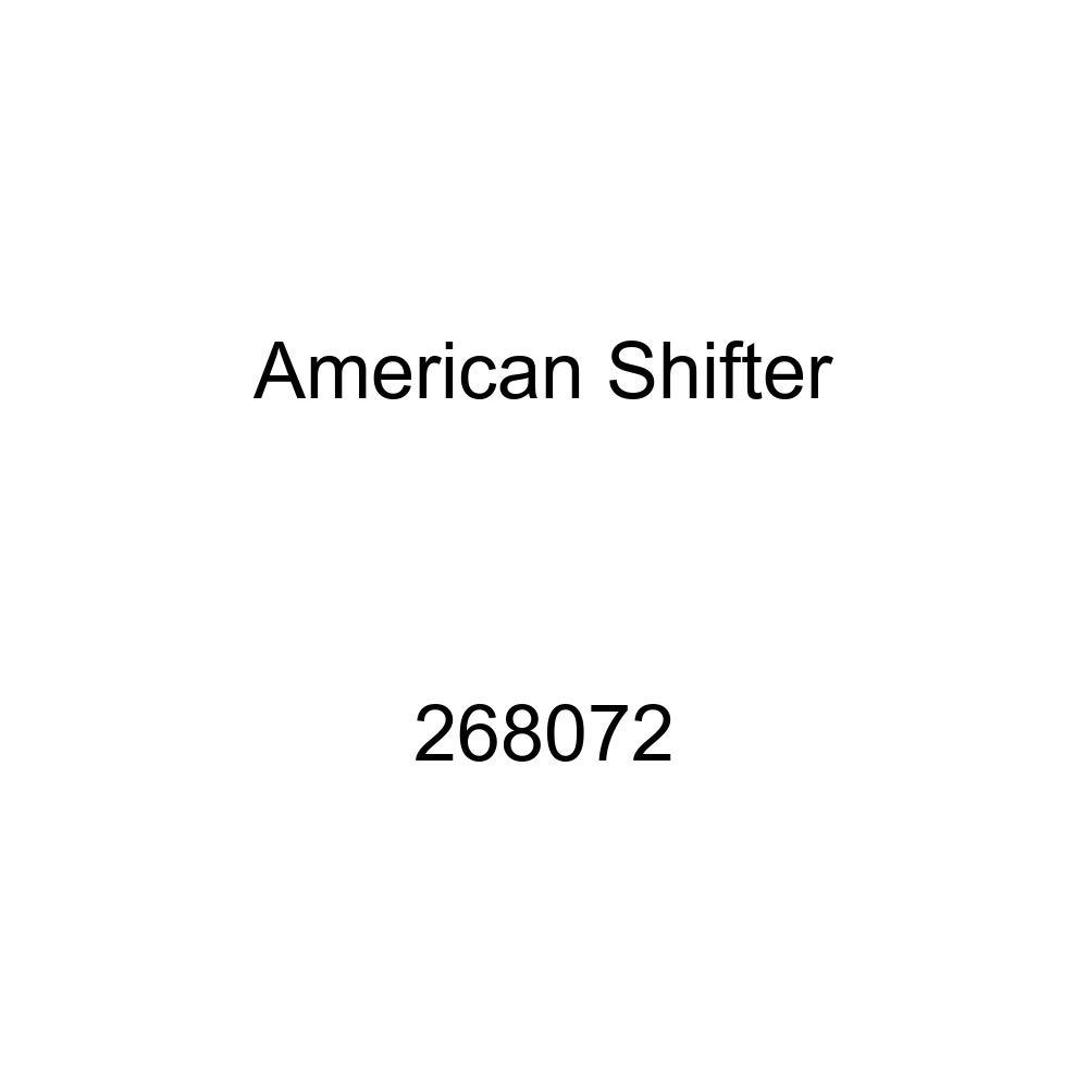 Blue Shift Pattern 8n American Shifter 268072 Green Flame Metal Flake Shift Knob with M16 x 1.5 Insert