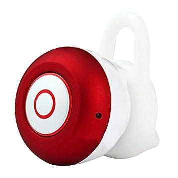 Asiright Mini 6 Bluetooth V4.0 Auriculares estéreo inalámbricos Auriculares manos libres