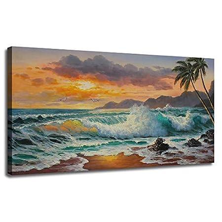 419eUKq0AaL._SS450_ Beach Paintings and Coastal Paintings