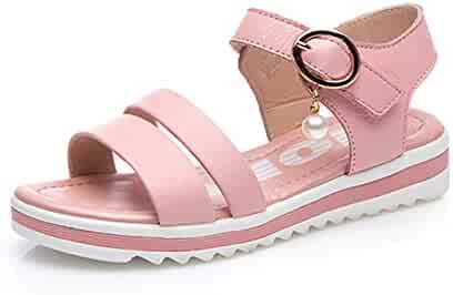 7c0869a81c988f Shopping 3 - Pink or Blue - Sandals - Shoes - Girls - Clothing ...