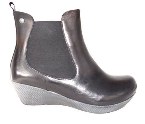 Ogswideshoes Nadia Leather Boots Extra Wide ,C Width, 3e ...