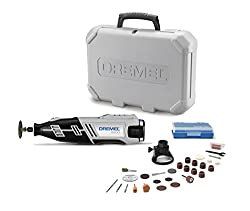 Dremel 8220-1/28 12-Volt Max Cordless Rotary Tool Review