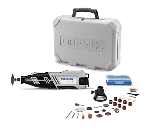 Dremel 8200 1/28 Rotary Tool Review