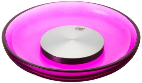 Zielonka 41153 Odour Remover XL with Glass Bowl Purple