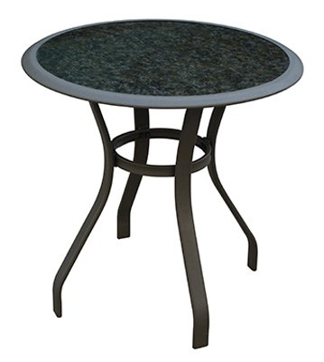 """Courtyard Creations TGS28SD FS Boston 28"""" Round Table"""