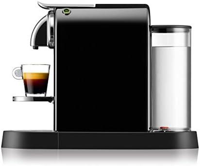 Nespresso Citiz EN166B DeLonghi - Cafetera monodosis (19 bares ...
