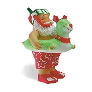 419eWi9etCL._SS300_ 500+ Beach Christmas Ornaments and Nautical Christmas Ornaments