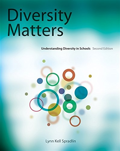 Diversity Matters: Understanding Diversity in Schools (What's New in Education)