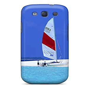S3 Perfect Case For Galaxy - LXigBbX19637Cuyed Case Cover Skin
