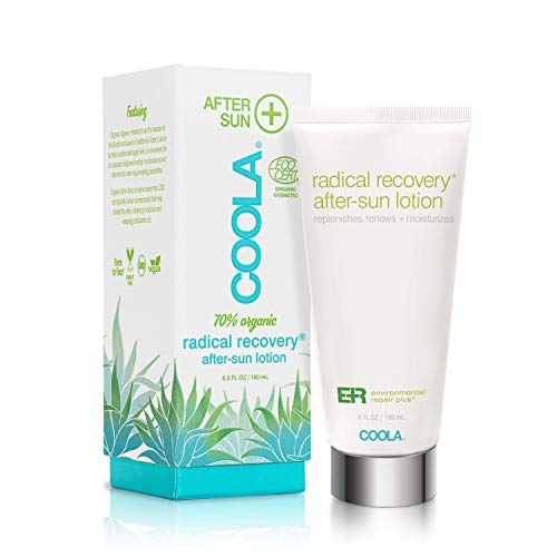 Coola Suncare Environmental Repair Plus Radical Recovery After-Sun Lotion, 6 Fl ()