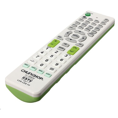 ANDROSET Universal Remote Control Controller For LED/LCD TV