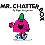Mr. Chatterbox (Mr. Men Classic Library)