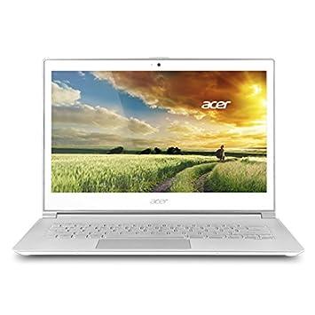 """Acer Aspire S7-393-75508G12ews 2.4GHz i7-5500U 13.3"""" 2560 x"""