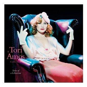 Tales of a Librarian: A Tori Amos Collection (Bonus DVD) by Tori Amos (2003-11-18)