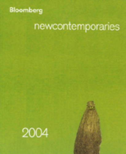 Bloomberg New Contemporaries 2004 Bev Bytheway