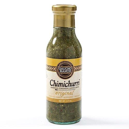 chimichurri sauce - 2