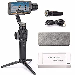 Zhiyun Smooth 4 (Black) -3 Axis Gimbal 16