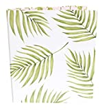 bloom daily planners Binder (+) 3 Ring Binder (+) 1 Inch Ring (+) 10'' x 11.5'' - Palm Leaves
