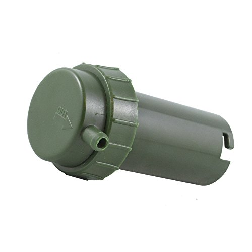 Survivor Filter PRO 100,000L Internal Membrane UF Filter. Fits the Upgraded Survivor Filter PRO.