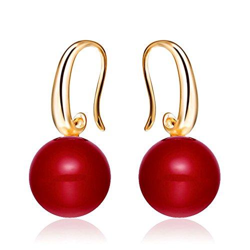 Merdia Earrings Drop...